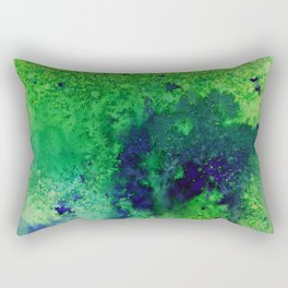Abstract No. 33 Rectangular Pillow