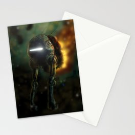 NO. 14 Stationery Cards
