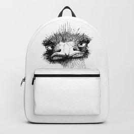 Earnest Emu Backpack