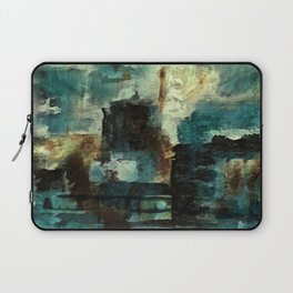 We Don't Care.  Forget It. Laptop Sleeve
