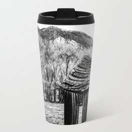 STILL STANDING Travel Mug