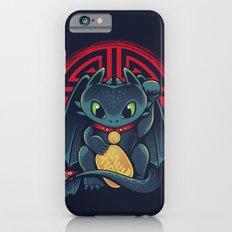 Maneki Dragon Slim Case iPhone 6s