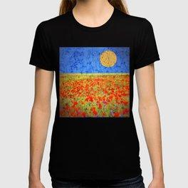 popy T-shirt