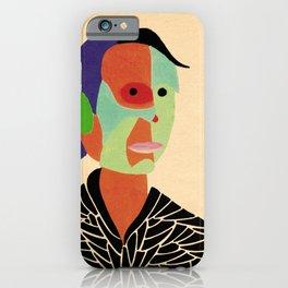 pyjama iPhone Case