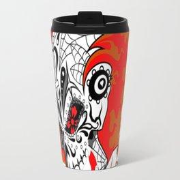 Motorista Fantasma Travel Mug