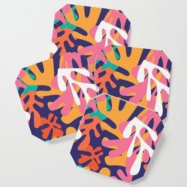 Matisse Pattern 010 Coaster