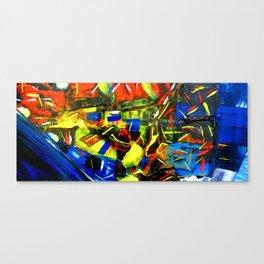 Untitled 31 Canvas Print