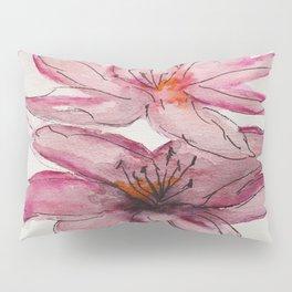 Lily Love Pillow Sham