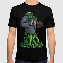 Boss Monster T-shirt