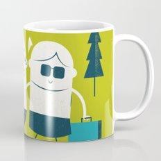 :::Excursion time::: Mug