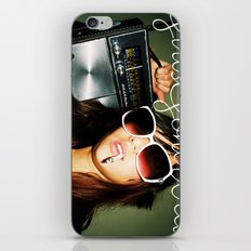 GGDUB - Radio iPhone & iPod Skin