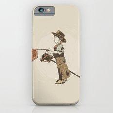 Bang! iPhone 6s Slim Case