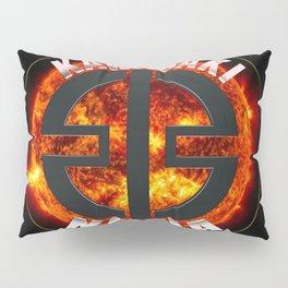 Ninja Bros KAWASAKI Pillow Sham