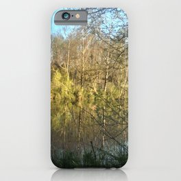 Nature and landscape 6 iPhone Case