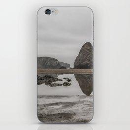 Whaleshead Beach iPhone Skin