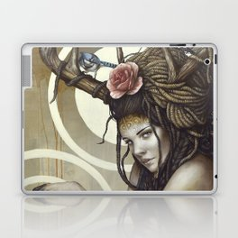 Sakari Laptop & iPad Skin