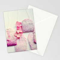 The Art of Tea Stationery Cards