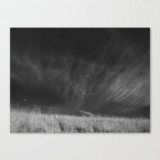 Far Field Canvas Print