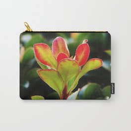 Hedge flower Carry-All Pouch