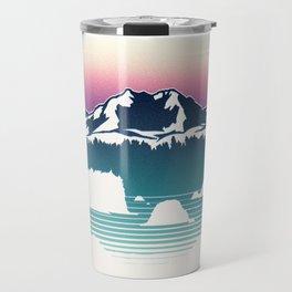 Olympic National Park Travel Mug