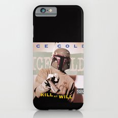 Kill At Will iPhone 6s Slim Case