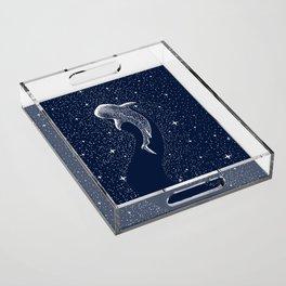 Star Eater Acrylic Tray