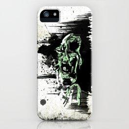 Sanity Escapes Me iPhone Case