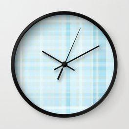 Darcy's Anniversary Kilt Christmas Edition Wall Clock