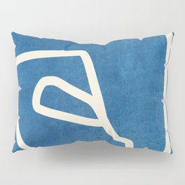 abstract minimal 57 Pillow Sham
