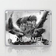 Proyecto Dudamel Laptop & iPad Skin