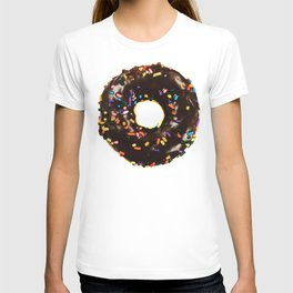 yummy donuts T-shirt