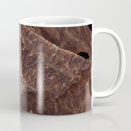 Beef Jerky Coffee Mug