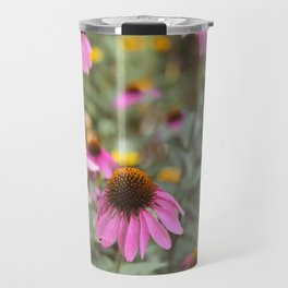 Bloom Abundantly Travel Mug