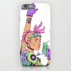 Tank Girl Slim Case iPhone 6