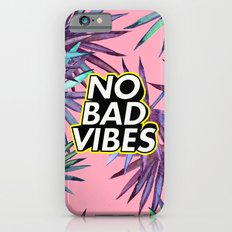 Good Vibes iPhone 6s Slim Case