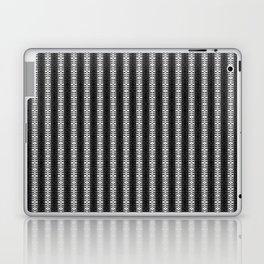 Abstract Tribal Zebra Pattern Laptop & iPad Skin