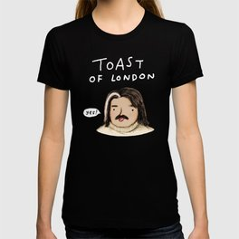 Toast of London T-shirt
