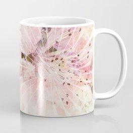 Pink is beautiful - 1 - Afternoon burst Coffee Mug