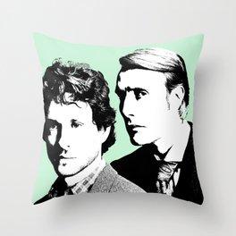 Aperitive Throw Pillow
