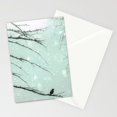 Winter Solstice Stationery Cards