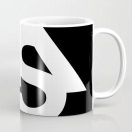 Kia Sterling G/W/B Coffee Mug