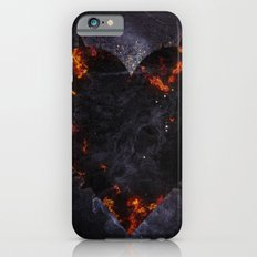 Heart of Darkness Slim Case iPhone 6s