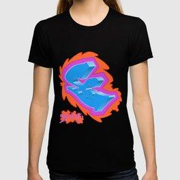 Graffiti... T-shirt