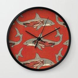Internal Wall Clock