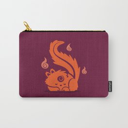 Sleeping Fox Carry-All Pouch