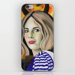 Maya Hawke iPhone Skin