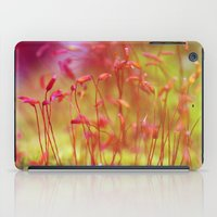 moss iPad Cases featuring Moss by LoRo  Art & Pictures
