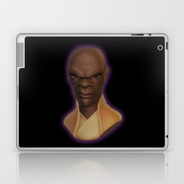 Mace Windu Laptop & iPad Skin