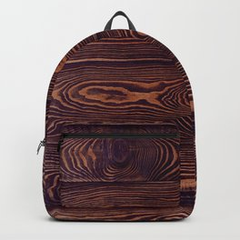 Hard Knock Western Backpack