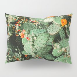 Cactus III Pillow Sham